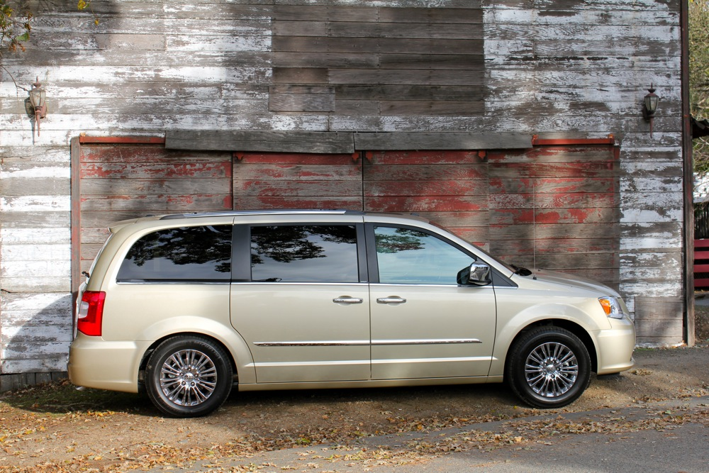 2011 Chrysler Town And Country. 2011 Chrysler Town amp; Country