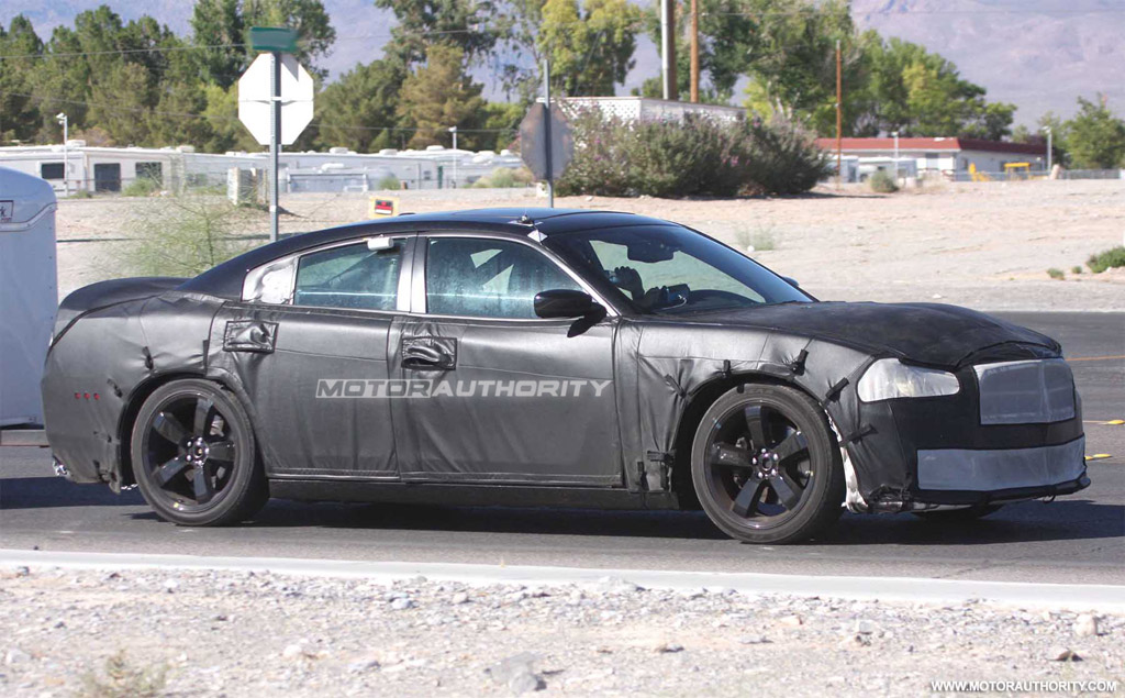 2016 dodge avenger spy photos autos post