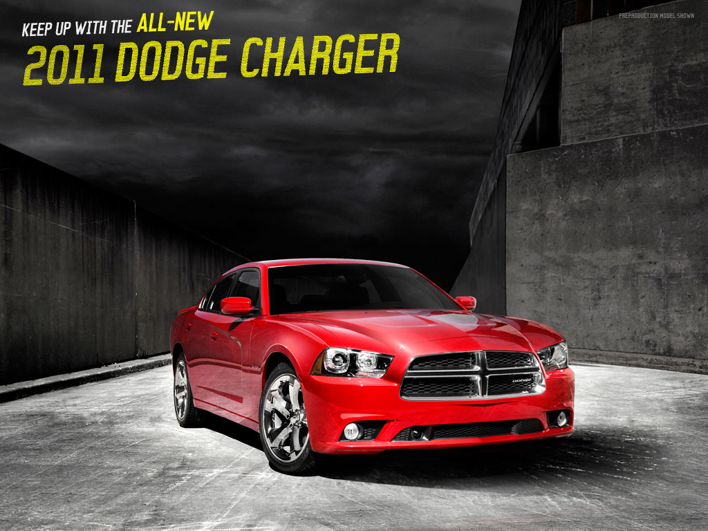 2011 dodge charger pictures photos gallery green car reports. Black Bedroom Furniture Sets. Home Design Ideas