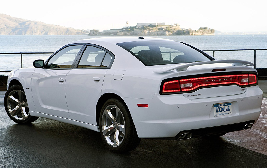 2011 Dodge Charger R T Mega Gallery