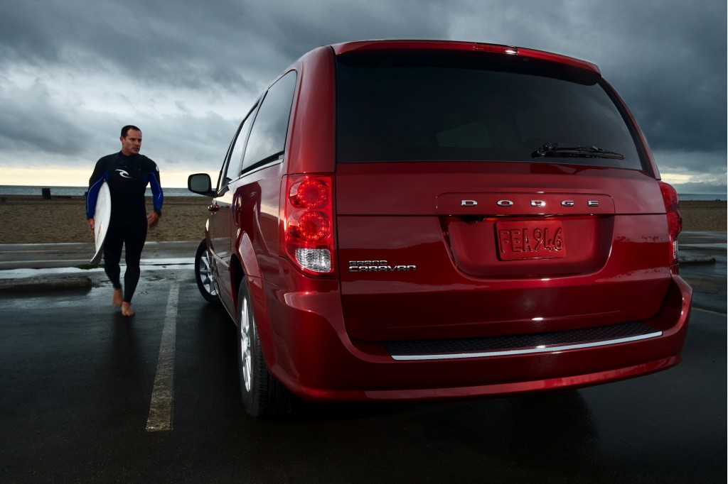 2011 dodge grand caravan first drive. Cars Review. Best American Auto & Cars Review