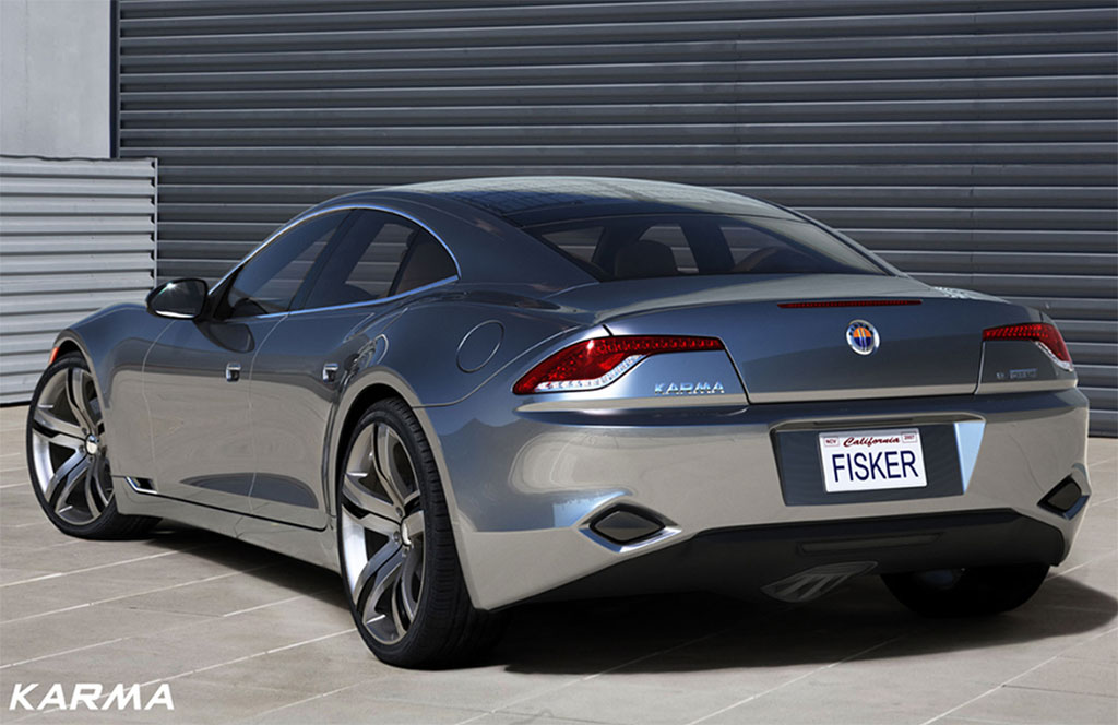 2012 Fisker Karma Lands A Role On 39 Two And A Half Men 39