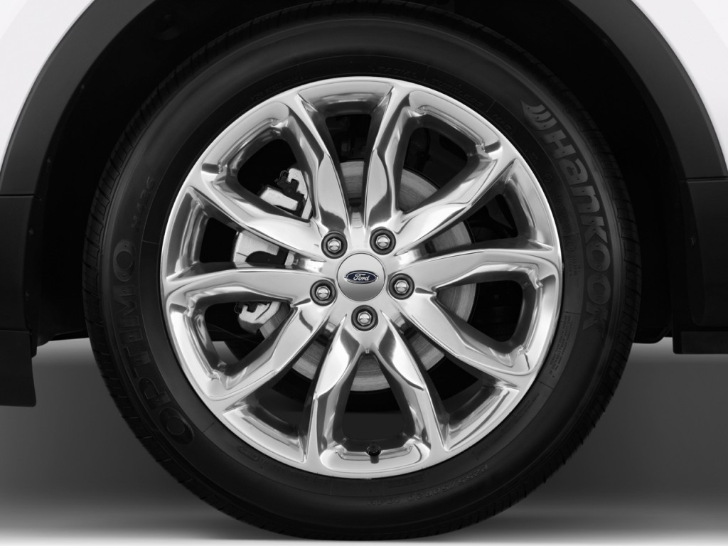 Image 2011 Ford Explorer Fwd 4 Door Xlt Wheel Cap Size 1024 X 768 Type Gif Posted On