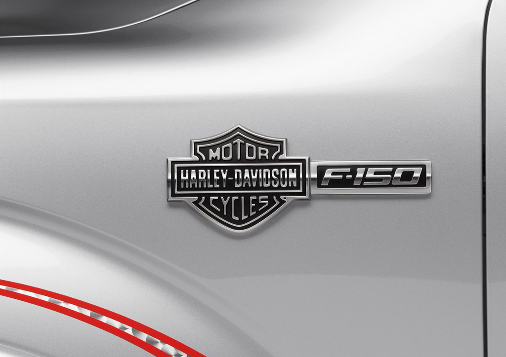 2011 Ford F 150 Harley Davidson Edition Preview
