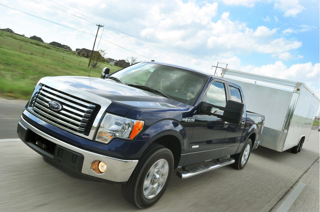 2011 ford f 150 other f series models recalled for. Black Bedroom Furniture Sets. Home Design Ideas