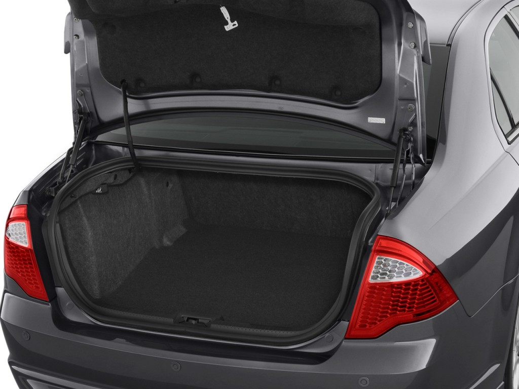 2009 ford fusion trunk dimensions. Black Bedroom Furniture Sets. Home Design Ideas