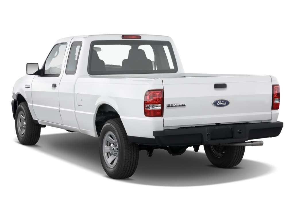 2011 ford ranger rebates for Ford motor company incentives