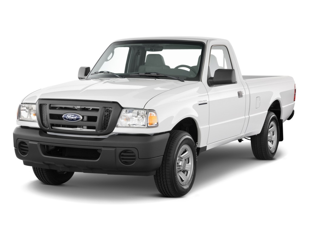 2011 ford ranger pictures photos gallery green car reports. Black Bedroom Furniture Sets. Home Design Ideas