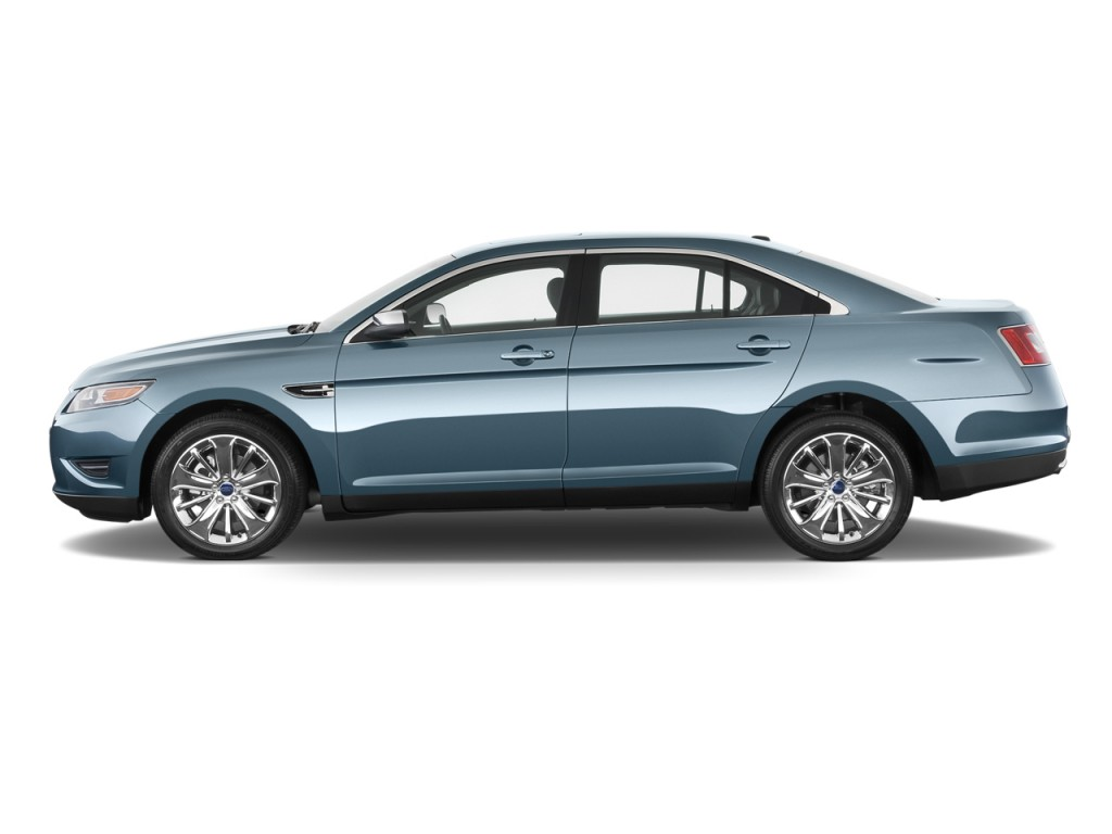 2011 ford taurus pictures photos gallery green car reports. Black Bedroom Furniture Sets. Home Design Ideas