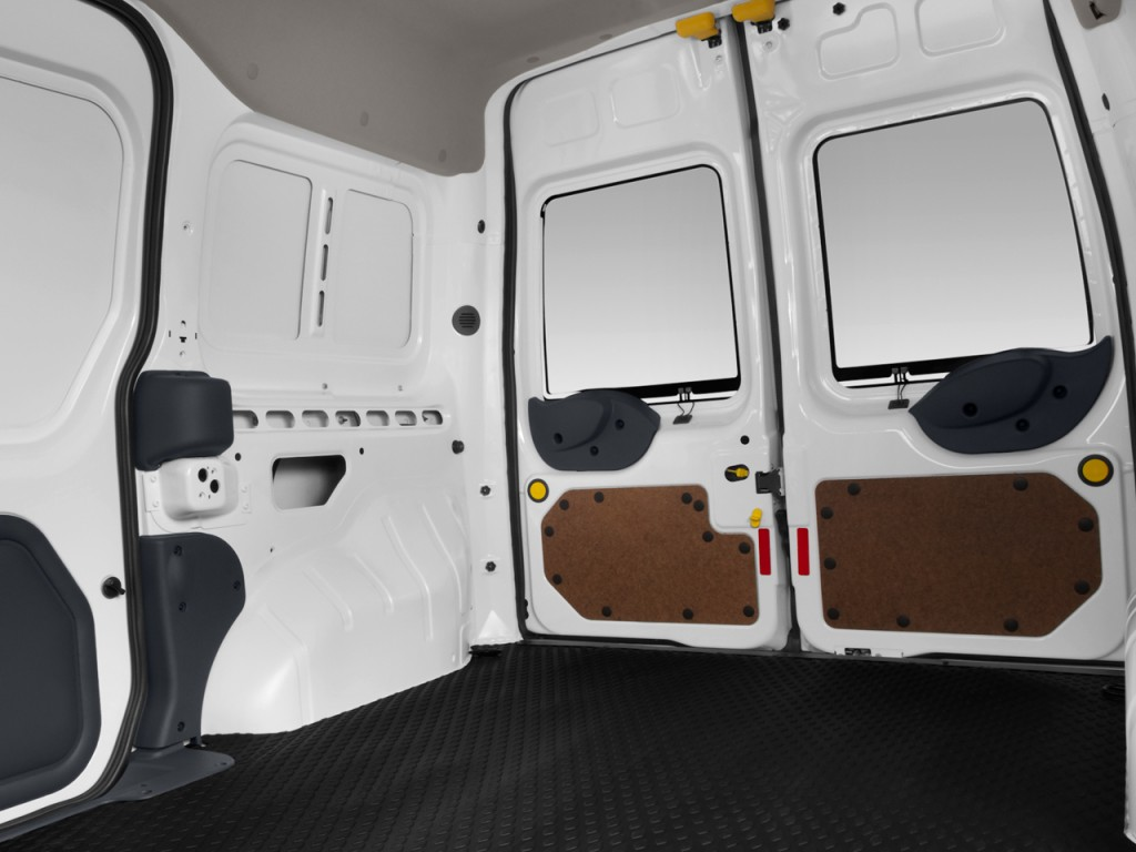ford transit connect rear door panels. Black Bedroom Furniture Sets. Home Design Ideas