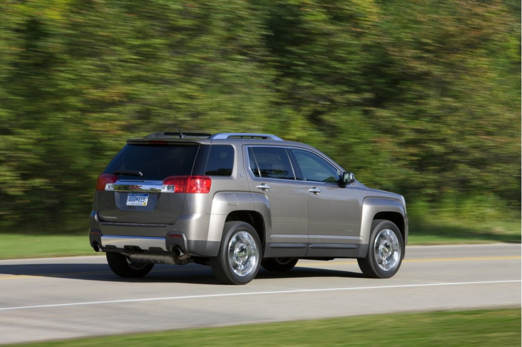 Image: 2011 GMC Terrain, size: 1024 x 680, type: gif, posted on