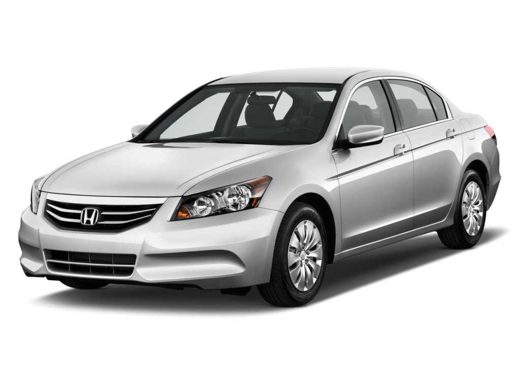 2011 Honda Accord Sedan Pictures Photos Gallery