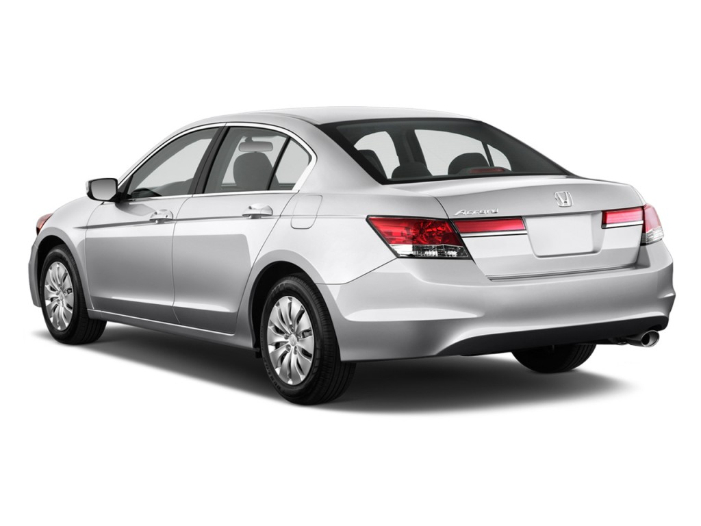 2011 Honda Accord Sedan Pictures Photos Gallery Green Car Reports
