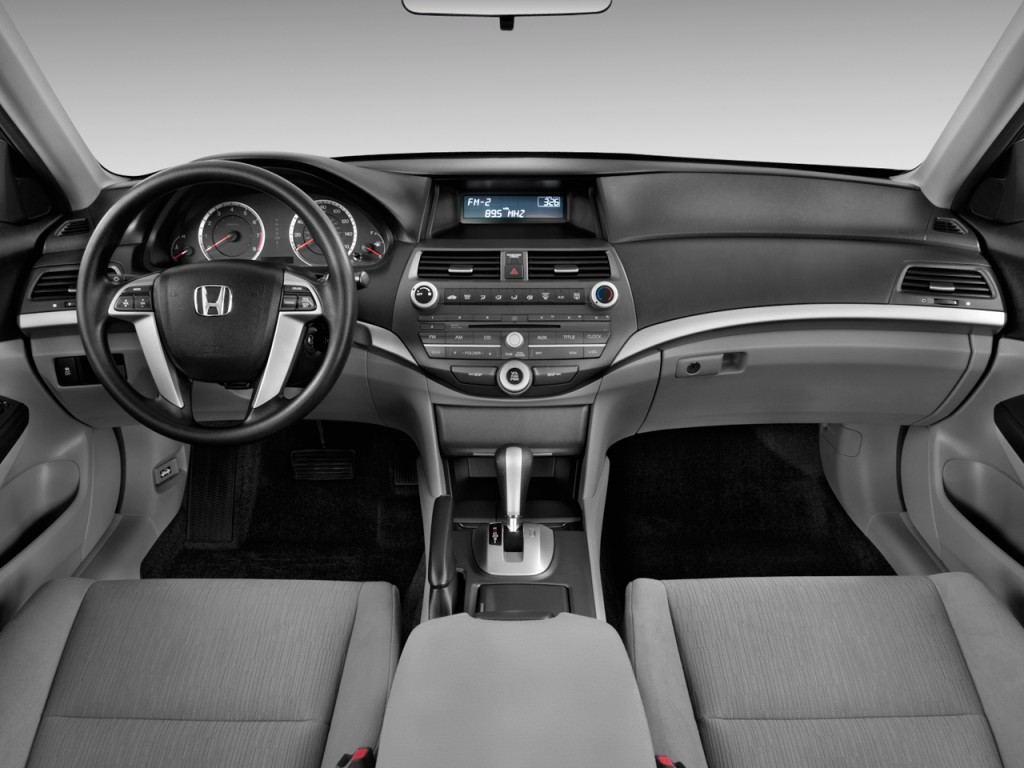 2011 Honda Accord Sedan Pictures Photos Gallery The Car