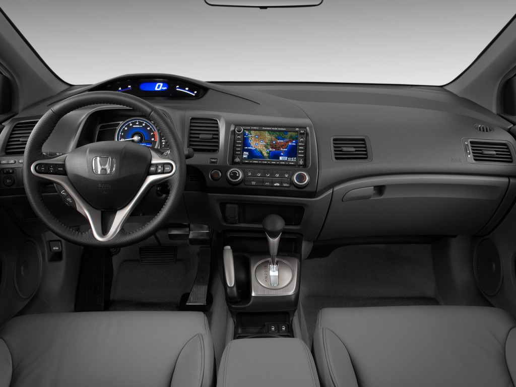 2011 Honda Civic Coupe Preview