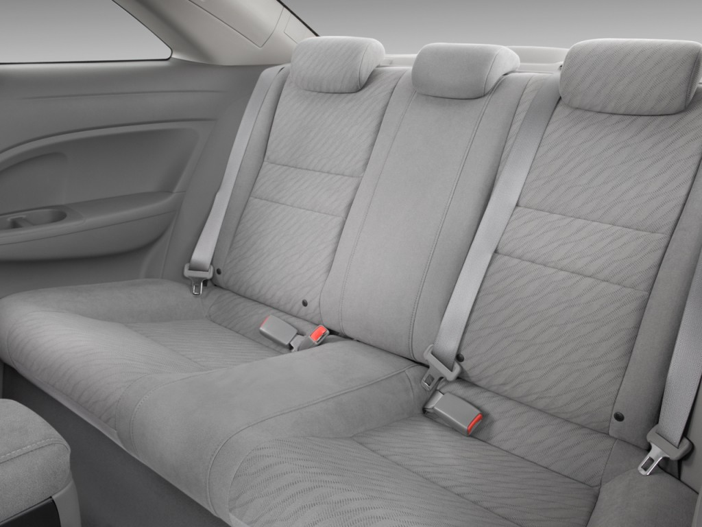 image 2011 honda civic coupe 2 door auto lx rear seats. Black Bedroom Furniture Sets. Home Design Ideas