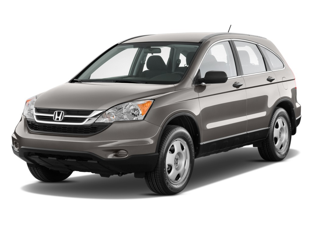2011 Honda Cr V Pictures Photos Gallery Motorauthority