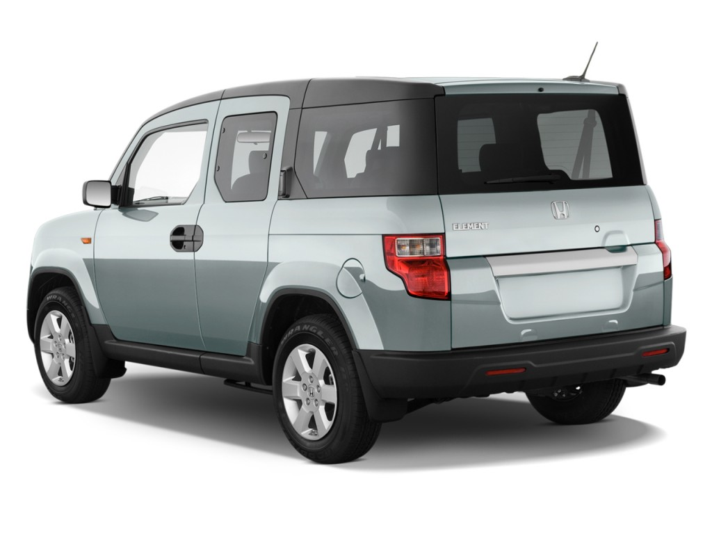 2011 honda element pictures photos gallery green car reports. Black Bedroom Furniture Sets. Home Design Ideas