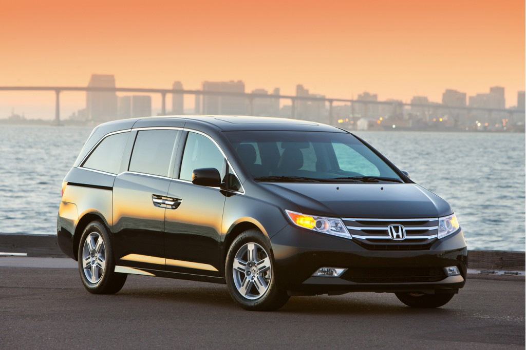 image 2011 honda odyssey touring size 1024 x 683 type gif posted on september 9 2010 1. Black Bedroom Furniture Sets. Home Design Ideas