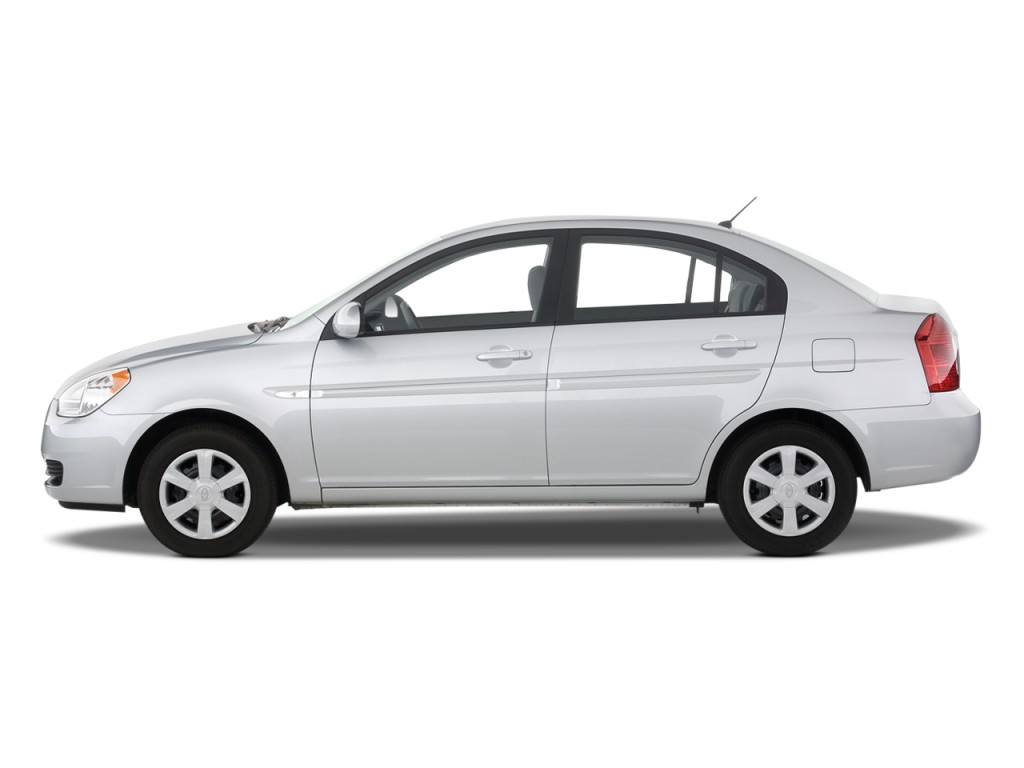 2011 Hyundai Accent Pictures Photos Gallery Motorauthority