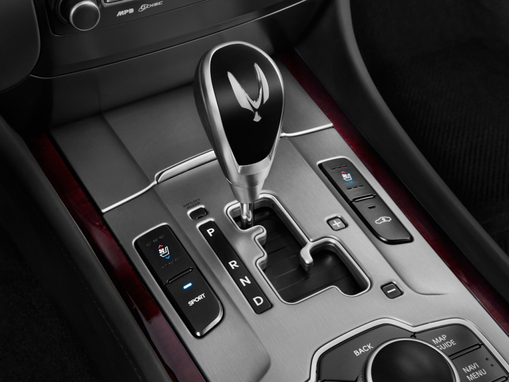 Service Manual How To Install Shifter Mechanism 2011