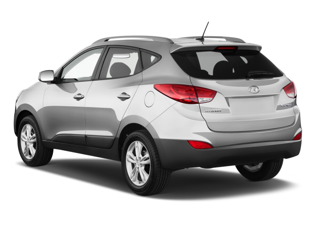image 2011 hyundai tucson fwd 4 door auto gls pzev. Black Bedroom Furniture Sets. Home Design Ideas