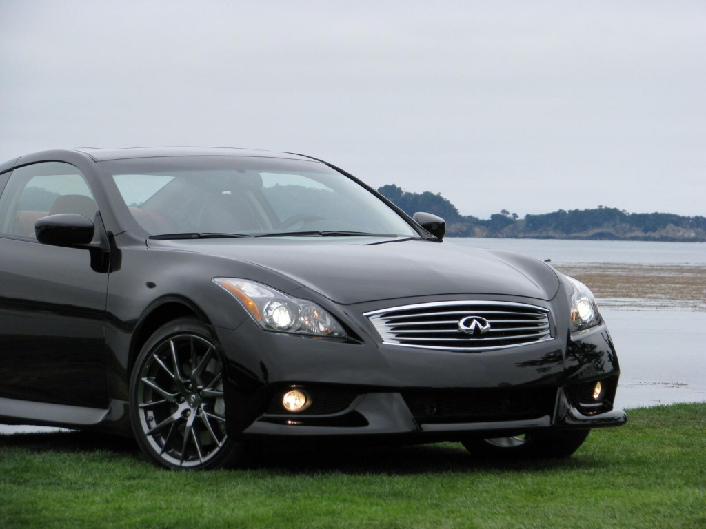 2011 infiniti g37 coupe pictures photos gallery green. Black Bedroom Furniture Sets. Home Design Ideas