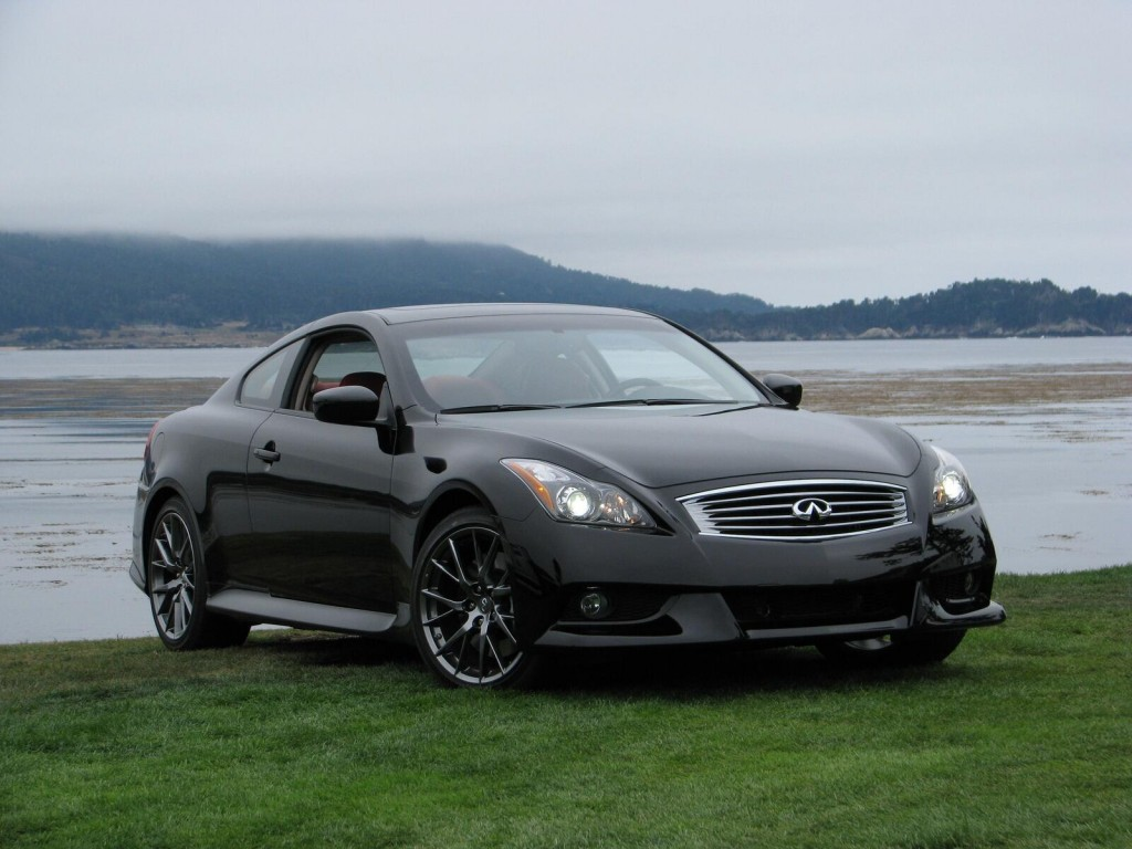 2011 infiniti ipl g coupe priced on sale in december. Black Bedroom Furniture Sets. Home Design Ideas