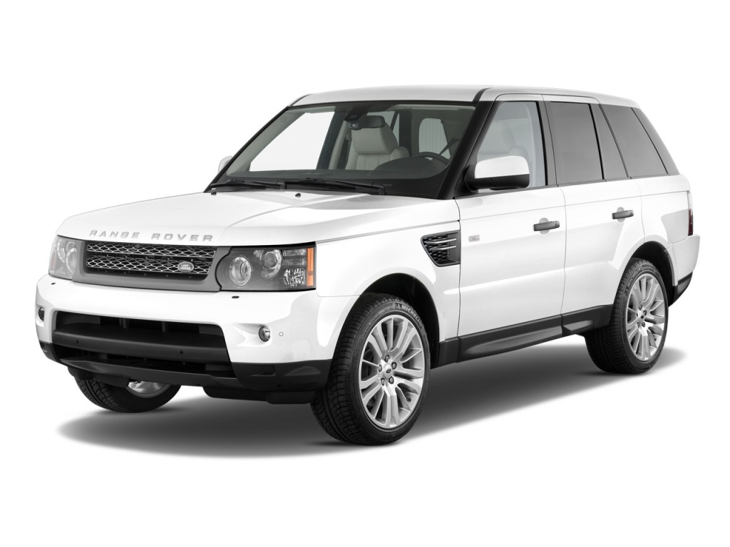 2011 Land Rover Range Rover Sport Pictures Photos Gallery