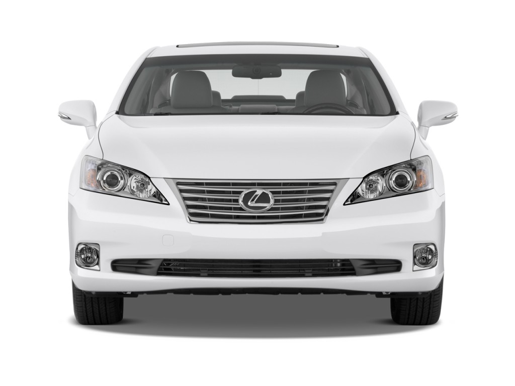 2011 lexus es 350 pictures photos gallery green car reports. Black Bedroom Furniture Sets. Home Design Ideas