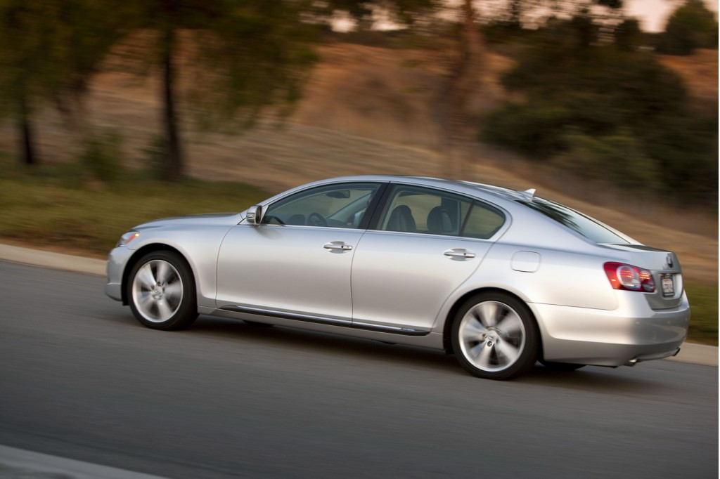 2011 lexus gs 450h pictures photos gallery green car reports. Black Bedroom Furniture Sets. Home Design Ideas
