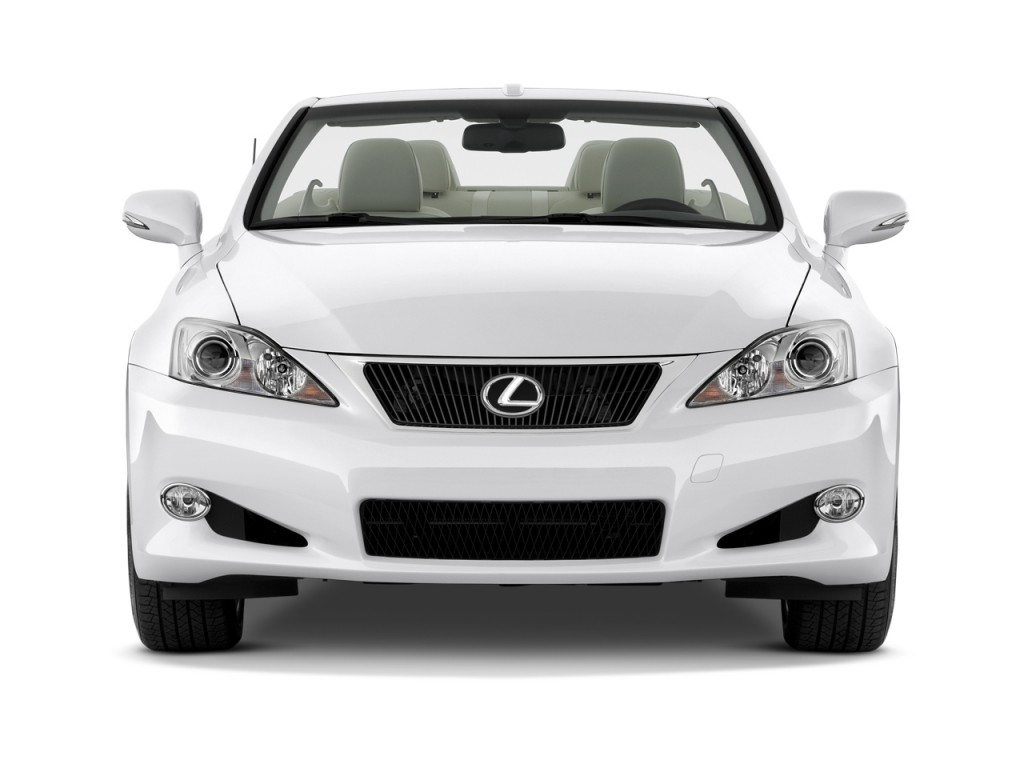 Toyota Incentives 2011 Lexus IS 250C Pictures/Photos Gallery - The Car ...