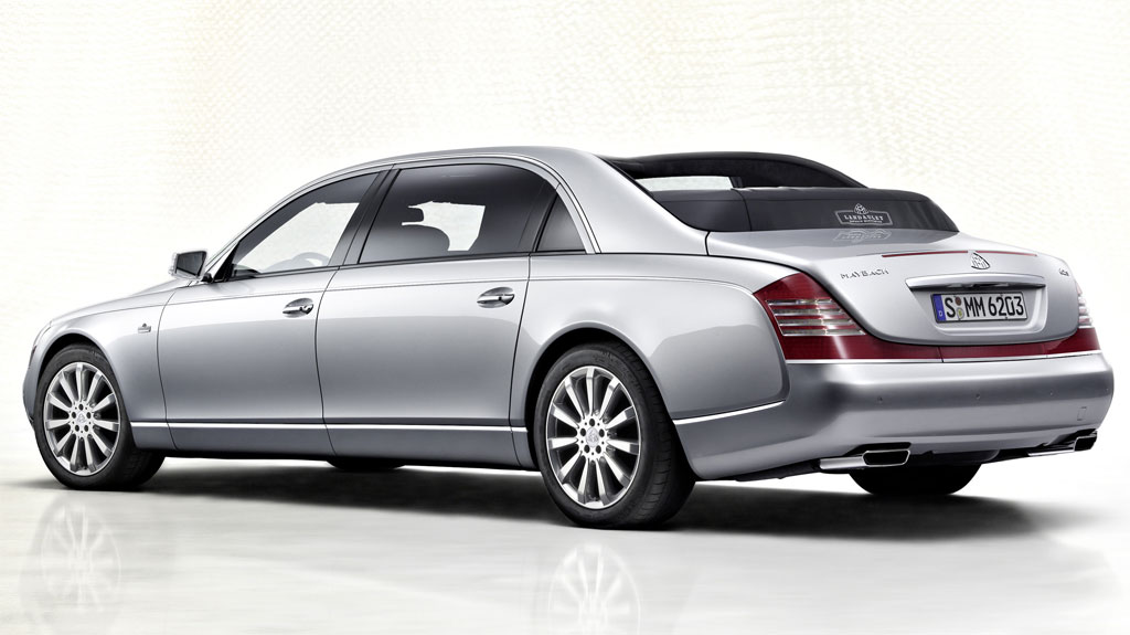 maybach increases prices on 2012 lineup despite possible demise. Black Bedroom Furniture Sets. Home Design Ideas