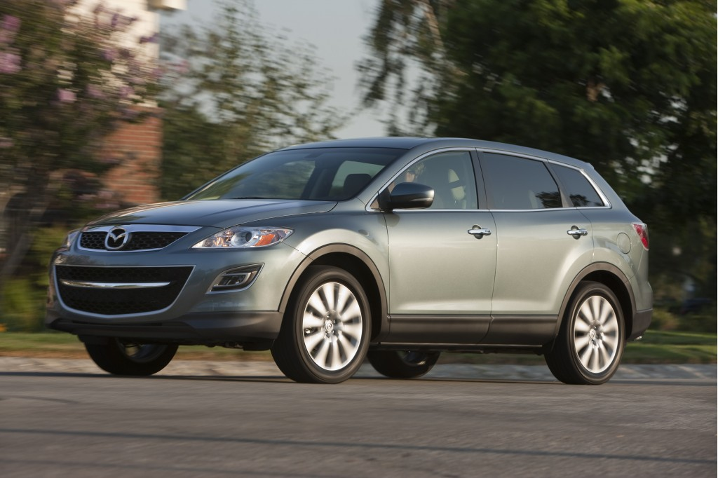 image 2011 mazda cx 9 size 1024 x 682 type gif posted on. Black Bedroom Furniture Sets. Home Design Ideas
