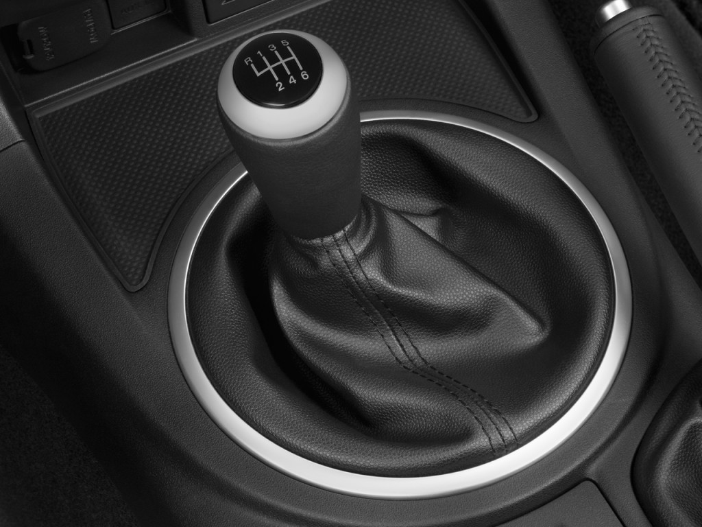 Shift Knob 2006 Grand Touring - MX-5 Miata Forum