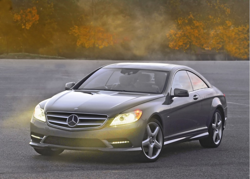 image 2011 mercedes benz cl550 4matic size 1024 x 733 type gif posted on june 26 2011 2. Black Bedroom Furniture Sets. Home Design Ideas