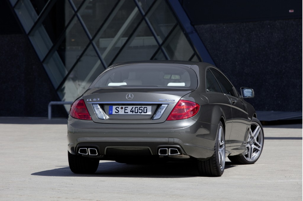 2011 mercedes benz cl63 amg for 2011 mercedes benz cl63 amg