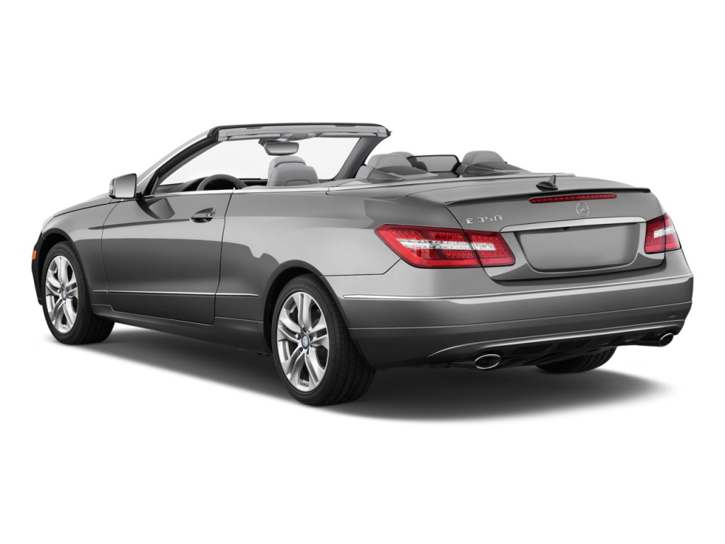 Image 2011 mercedes benz e class 2 door cabriolet 3 5l for Mercedes benz e350 convertible 2011
