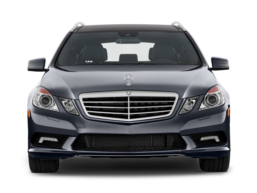Image 2011 mercedes benz e class 4 door wagon sport 3 5l for 2006 mercedes benz r350 recalls