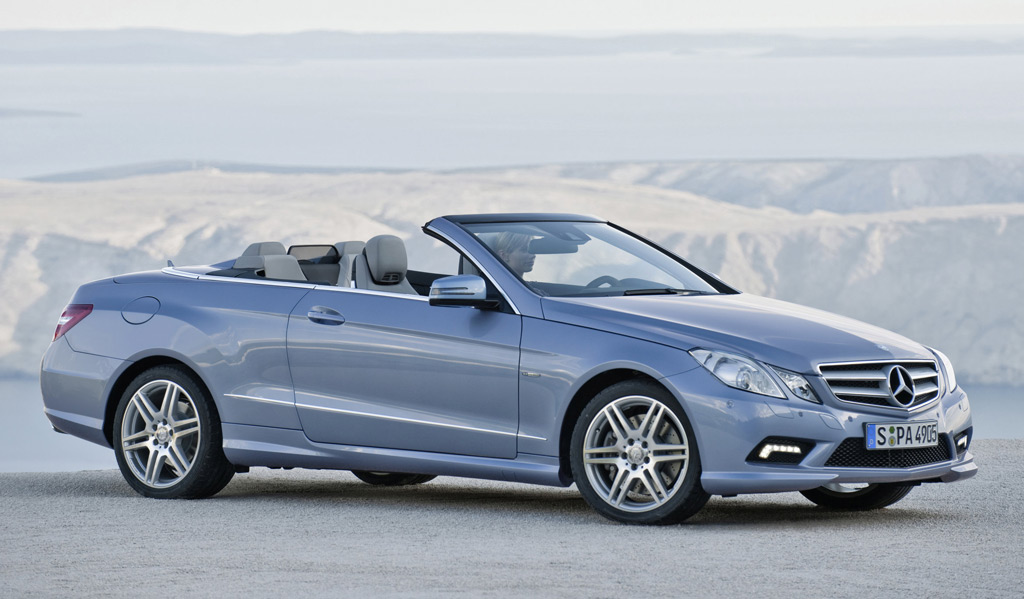 Image 2011 mercedes benz e class cabriolet size 1024 x for Mercedes benz types