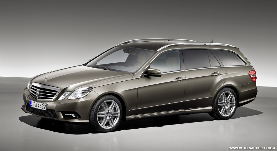2011 mercedes benz e class wagon 100225921. Black Bedroom Furniture Sets. Home Design Ideas