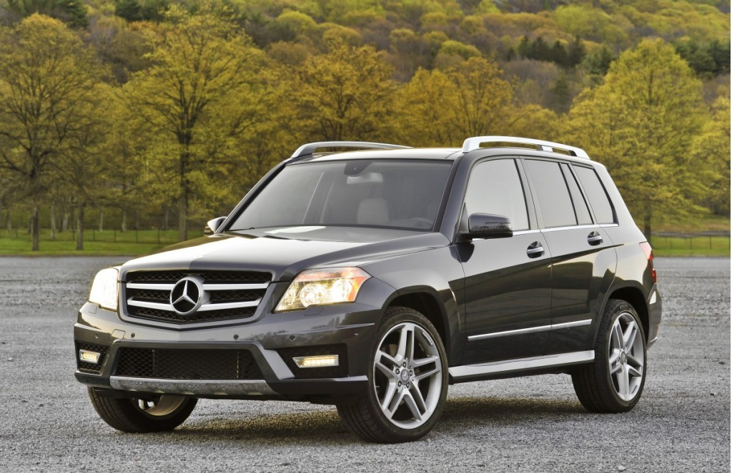 2011 mercedes benz glk class pictures photos gallery for Mercedes benz 2011