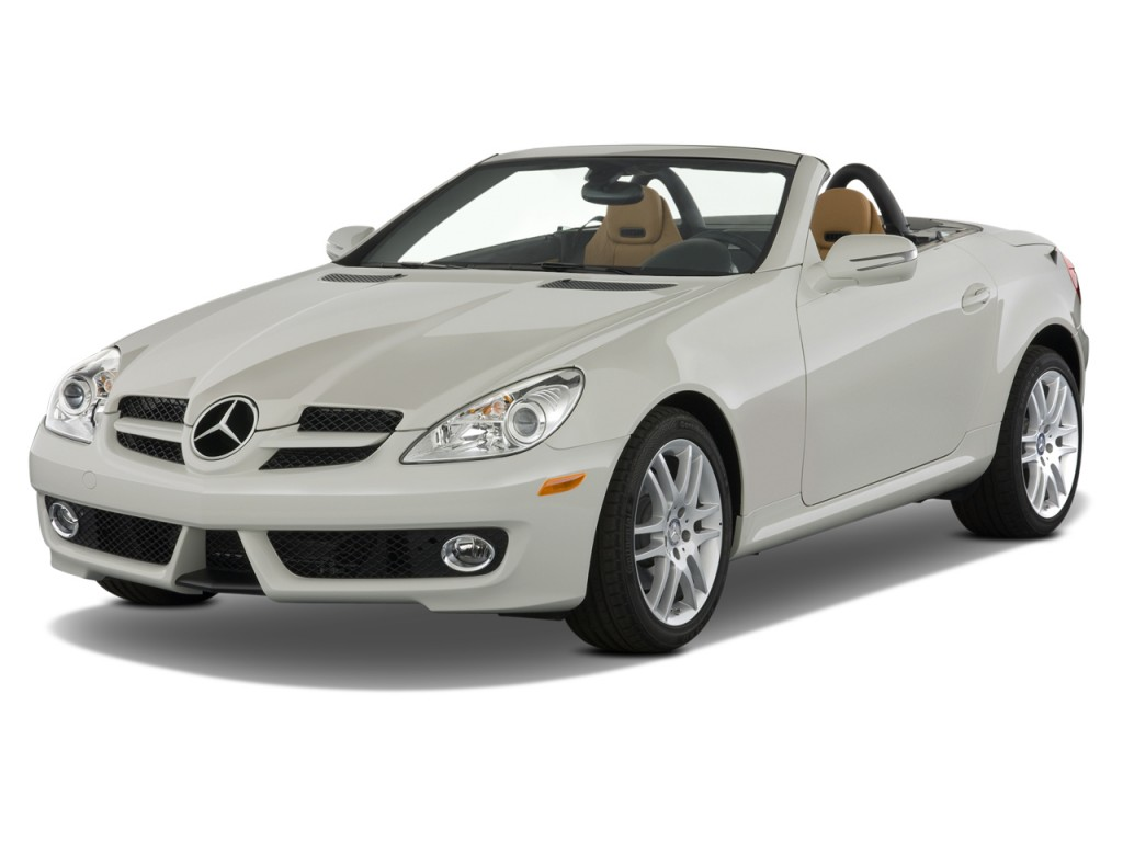 2011 mercedes benz slk class pictures photos gallery motorauthority. Black Bedroom Furniture Sets. Home Design Ideas