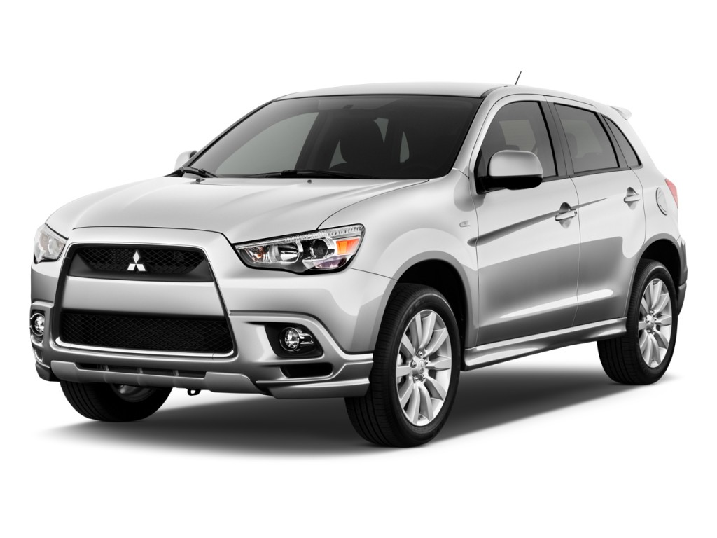 2011 mitsubishi outlander sport pictures photos gallery motorauthority. Black Bedroom Furniture Sets. Home Design Ideas