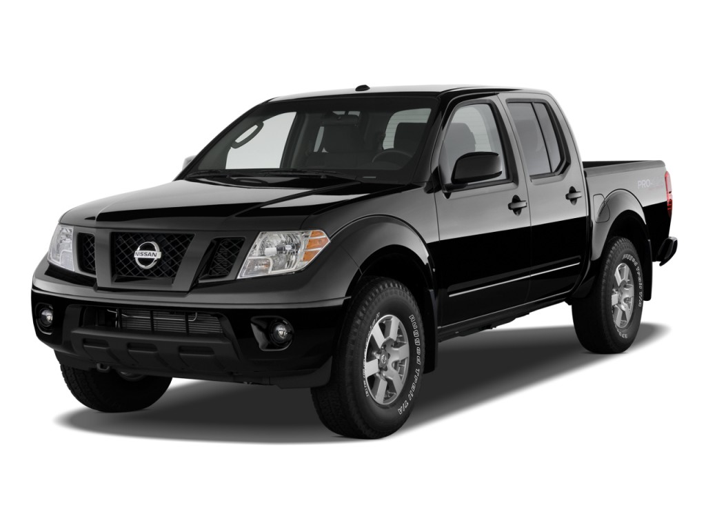 2011 Nissan Frontier Pictures Photos Gallery The Car Connection