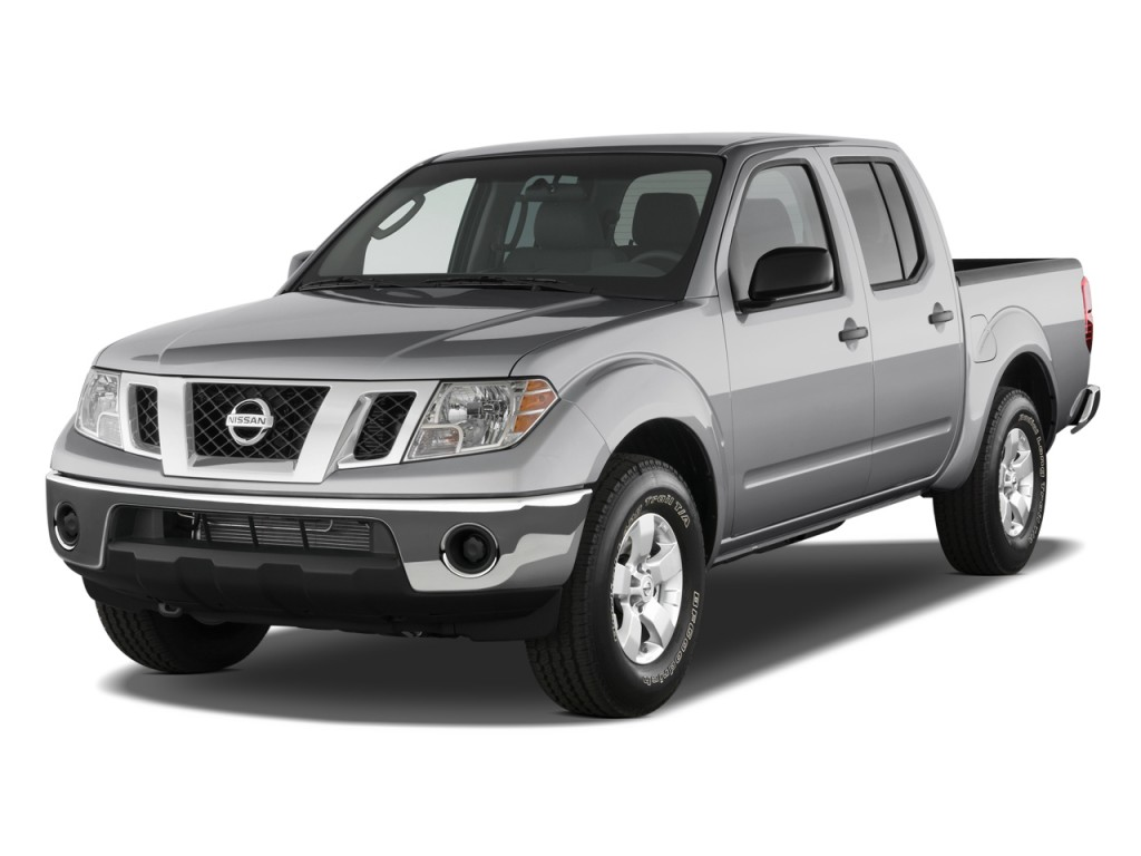 2011 Nissan Frontier Pictures Photos Gallery The Car