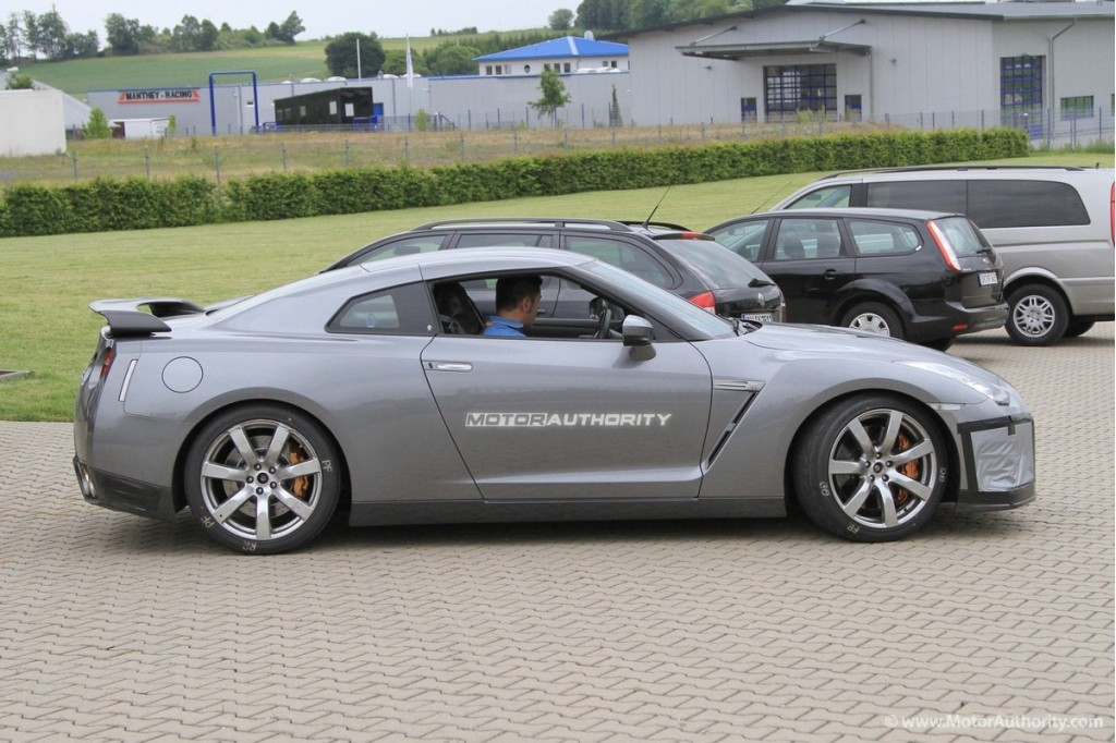 2011 Nissan Gt R Related Infomation Specifications Weili