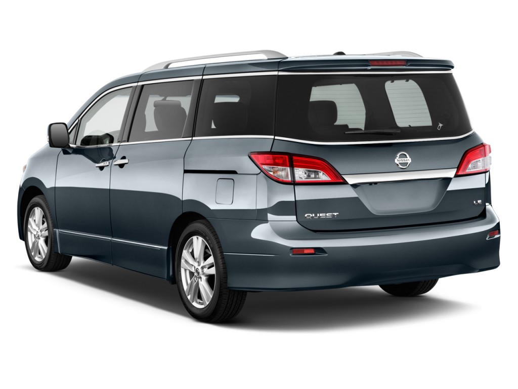 2011 nissan quest pictures photos gallery green car reports. Black Bedroom Furniture Sets. Home Design Ideas