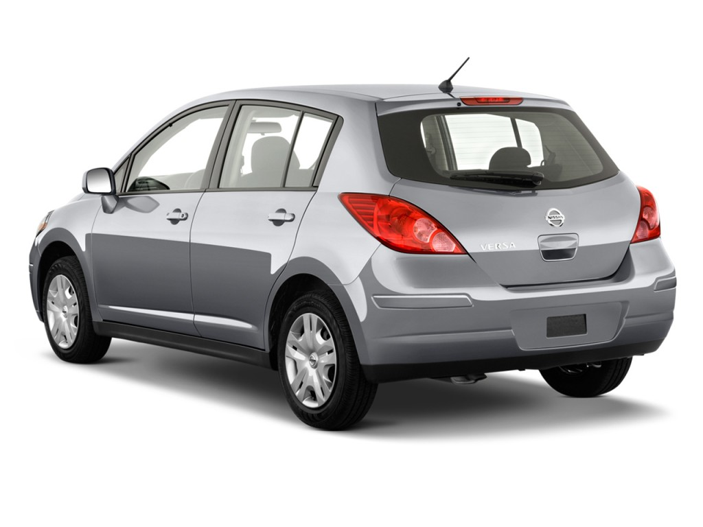 2011 nissan versa pictures photos gallery green car reports. Black Bedroom Furniture Sets. Home Design Ideas