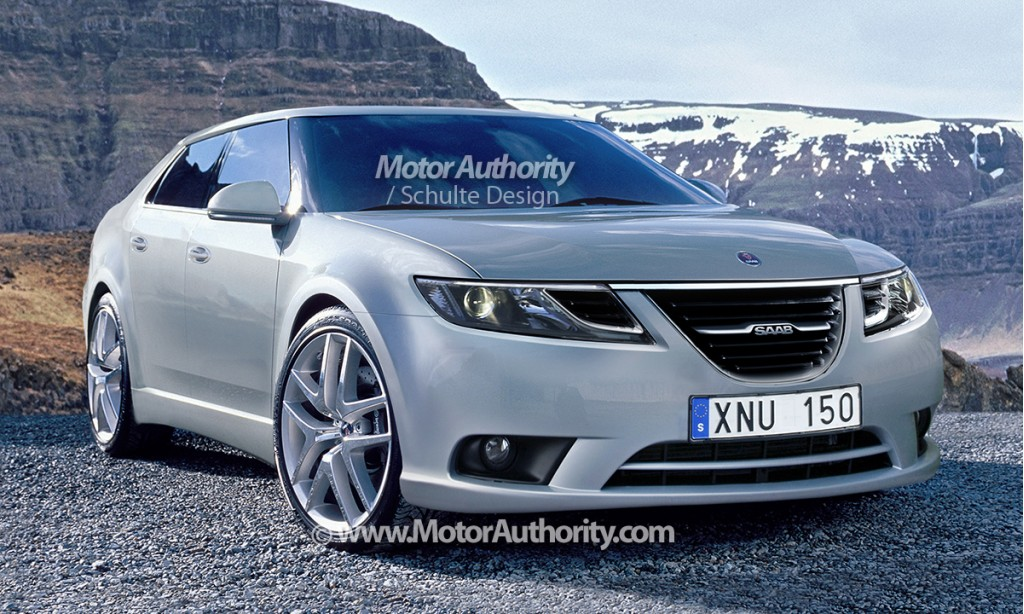 Image 2011 saab 9 5 rendering size 1024 x 614 type gif posted on september 17 2008 12